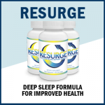 Resurge Deep Sleep Formula