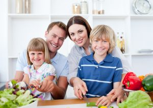 Healthy Family Meals Everyone Will Love