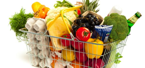 7 Tips On How To Stretch Your Grocery Budget