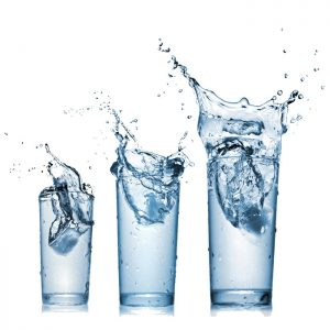 Burn Fat Safely: Drink Plenty of Water