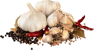 Prevent Heart Disease: Use Garlic When Cooking