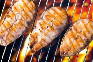 Prevent Heart Disease:Eat Fish