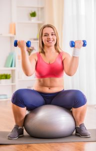 Simple Fitness Tips: Weight Training