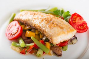 Foods to Prevent Disease: Fatty Fish