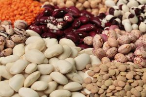 Foods to Prevent Disease: Legumes & Beans