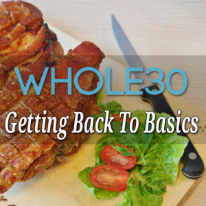 Whole30 Eating Plan
