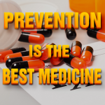 Preventing Disease Is Up To You